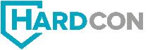 HARDCON logo